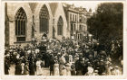 1918 Victory Celebrations Plymouth