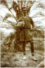 Pte J Chenoweth  Royal Field Artillery in Mesopotamia 1917