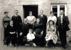 The Kent family from Ley St Neot
