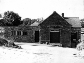 St Neot Village Institute 1956